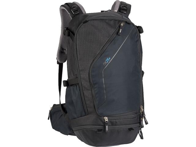 Cube OX25+ Sac à dos, black